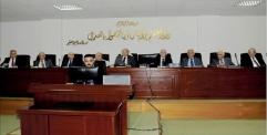 المحكمة الاتحادية العليا تصدر قرارها بشأن الاستفتاء في كردستان