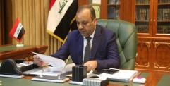 الياسري يعلن إكمال الإجراءات الإدارية والفنية لتوزيع قطع الاراضي لعوائل الشهداء والجرحى في النجف الأشرف