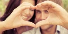 رائحة الجسد تساعد في العثور على شريك الحياة