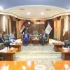 """محافظ النجف يستقبل نائب وزير المالية الصومالي ويؤكد أن """"النجف"""" للجميع"""
