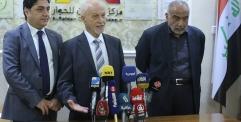 """الشهرستاني : اقليم كردستان تسبب بخسارة العراق"""" 51.4″ مليار جراء بيع وتهريب نفط"""