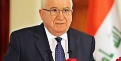 رئاسة الجمهورية ترفض قرار الاعتراف بالقدس عاصمة لاسرائيل