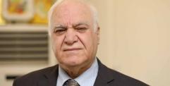 صالح: احتياطي العراق من العملة الصعبة يقدر بـ87 ملياردولار