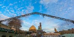 """احباط مخطط ثان لاستهداف زائري مرقد الامام الهادي """"عليه السلام"""" في ذكرى شهادته"""