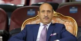 درجال يرفض مقترح جبار ويمهل الاتحاد أسبوعاً للإستقالة