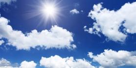 الانواء الجوية: طقس متقلب لغاية الجمعة