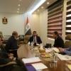 عبطان: مارثون نينوى سيعزز موقفنا في رفع الحظر عن العراق