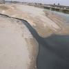 وزير الموارد المائية يكشف موعد تغير مناسيب المياه الى الأفضل