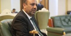 محافظ النجف الاشرف السيد لؤي الياسري يعلن استحصال الموافقة على صرف رواتب المخاتير للاشهر الثلاثة الاولى لسنة ٢٠١٨