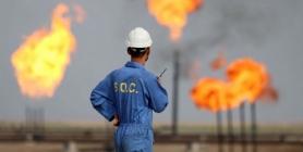 ارتفاع انتاج الغاز المصاحب في العراق خلال شهر