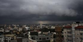 توقعات الطقس خلال الايام القادمة لغاية يوم الجمعة 25/10