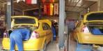 تعرف على السيارات المستثناة من منظومة الغاز
