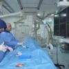 مركز القلب اجرى اكثر من 1000 عملية قسطرة خلال الشهرين الماضيين