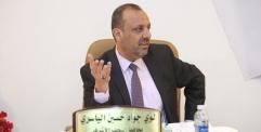 الياسري يوجه البلدية والمفوضية العليا للانتخابات مكتب النجف الاشرف بمنع أي تجاوز على البنى التحتية والمصالح العامة