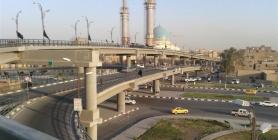 مقتل موظف في بلدية النجف جراء خلاف عشائري
