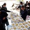 أمانة مسجد الكوفة المعظم تستنفر جميع طاقاتها لخدمة زائري الاربعين