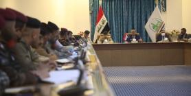 الياسري يعقد اجتماعا امنيا حول خطة زيارة استشهاد الإمام علي عليه السلام
