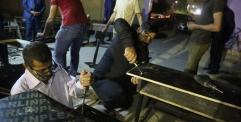 محافظ النجف يزور ورشة العمل الميدانية التابعة الى مديرية تربية الكوفة