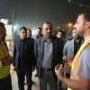محافظ النجف يوقف العمل مع بلدية طهران بسبب تصريحات مساعد بلديتها