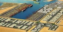 النائب الجشعمي يشكر مجلس الوزراء لاستجابته بدعم مشروع ميناء الفاو الكبير ويجدد المطالبة بأهمية الإسراع باكماله
