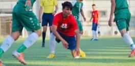 نادي الجماهير الكربلائي يتوج بطلا في بطولة الفرات الاوسط بكرة القدم على حساب شباب الحيدرية