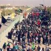 طهران تعرب عن اسفها لرفض العراق ازالة نظام التاشيرة بين البلدين