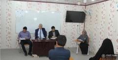 كلية العلوم السياسية في جامعة الكوفة تقيم حلقة نقاشية بعنوان ( معضلة بناء الدولة في العراق )