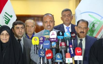 محافظ النجف يطالب مجلس النواب بأنصاف المحافظة بموزانة عام 2019 لتقديم افضل الخدمات للمواطن النجفي