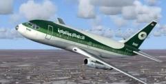 الخطوط الجوية العراقية تحقق فرقا بالايرادات يصل الى (50) مليون دولار عن العام الماضي
