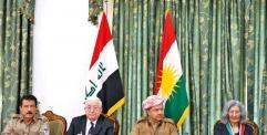 الاكراد يخسرون (100) منصب في الدولة العراقية خلال ثلاثة سنوات