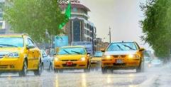 """الانواء الجوية: أمطار رعدية ليلية مصحوبة بـ""""برد"""" تبدأ من اليوم"""