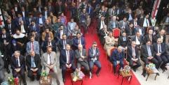محافظ النجف يفتتح سوق السفر الأول في العراق وبمشاركة أكثر من 20 شركة من داخل العراق وخارجه