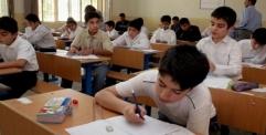 التربية تحدد اماكن امتحانات الدراسة الاعدادية