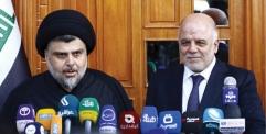 قيادي في دولة القانون يعلق على طلب الصدر من العبادي الخروج من حزب الدعوة