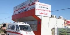 الإسعاف الفوري ينقل 173 حالة داخل وخارج المحافظة وحوادث المرور في الصدارة