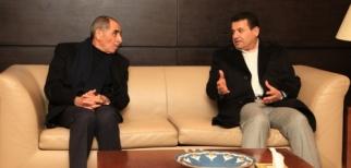 وزير الداخلية في الأردن لشؤون أنية وتسليم مطلبوين للقضاء