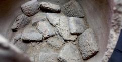 اكتشاف مدينة اثرية مفقودة في شمال العراق يعود تاريخها الى 4800 عام