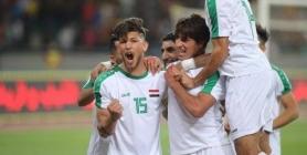 منتخبنا الوطني يهزم نظيره اللبناني في افتتاح غرب اسيا