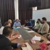 منظومة حقوق الطفل ما بين الواقع والتحديات محور اجتماع لجنة رعاية الطفولة في النجف الأشرف