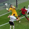 ألمانيا تكتسح البرتغال برباعية وتشعل المنافسة في المجموعة