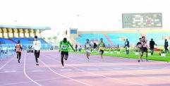 منافسات اندية العراق لألعاب القوى  تبرز نتائجها
