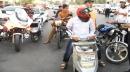 المرور العامة: القانون الذي شرعه البرلمان حديثا يجيز تسجيل الدراجات النارية