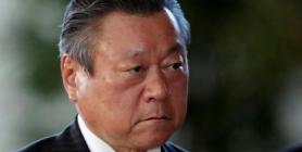وزير الأمن المعلوماتي الياباني لم يستخدم الكومبويتر ولايعرف مكان USB