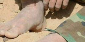 """بين براءة الطفولة والبطل الاشوس """"عباس الحافي"""" مثالا يحتذى به"""