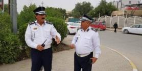 مرور النجف تعلن عن خطتها في زيارة استشهاد الامام علي ع
