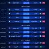جدول مباريات الجولة 37 من الدوري العراقي الممتاز