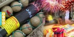 محافظ النجف يوجه الاجهزة الامنية بمنع بيع الألعاب النارية والألعاب الخطرة المحظورة وفق القانون