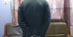 شرطة النجف تلقي القبض على سارق اعترف بسرقة ٦ دور في اماكن مختلفة