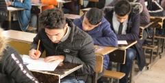 تربية النجف الاشرف تكمل استعداداتها للامتحانات الوزارية للدراسة المتوسطة