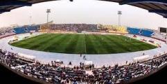 افتتاح الجولة (17) من الدوري الممتاز لكرة القدم